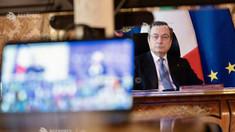 Guvernul italian, criticat pentru că lucrează cu McKinsey la elaborarea planului național de redresare (Bloomberg)