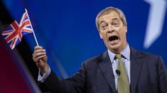 """Nigel Farage anunță că se lasă de politică: """"Până la urmă, totul a meritat"""". Ce planuri are după finalul carierei politice"""