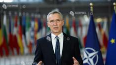 SUA și NATO văd în continuare o prezență masivă a trupelor ruse la granița cu Ucraina