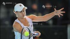 WTA Roma: Simona Halep și-a aflat posibila adversară din turul al doilea