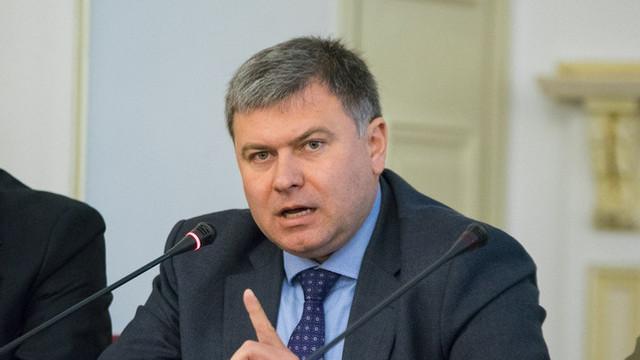 Victor Chirilă | Vizita președintelui Consiliului  European la Chișinău este o reconfirmare a sprijinului Bruxelles-ului pentru agenda de reforme a președintei Maia Sandu