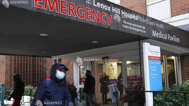 Coronavirus: Numărul cazurilor noi din SUA, la cel mai scăzut nivel din ultimele 5 luni