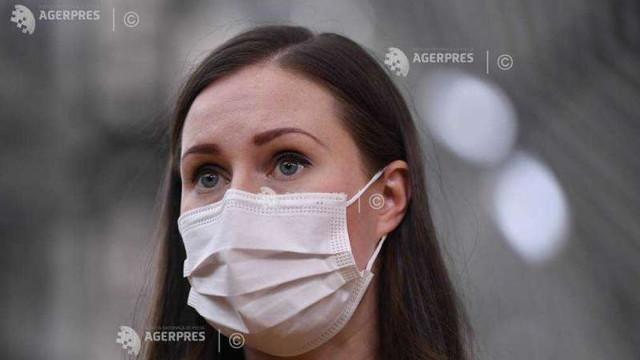 Finlanda a activat starea de urgență pentru a înăspri restricțiile împotriva epidemiei