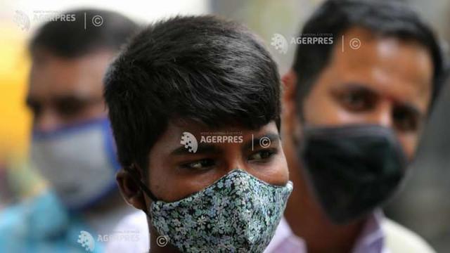 Coronavirus: OMS face recomandări privind măștile textile împotriva COVID-19