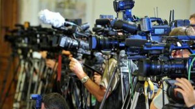 ONG-urile de media sunt îngrijorate de practicile abuzive de intimidare a jurnaliștilor
