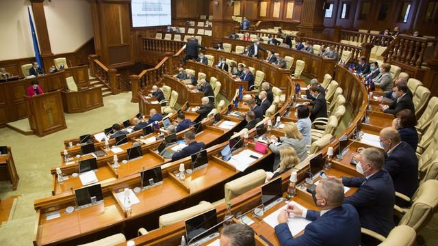 Constatările Comisiei de anchetă pentru investigarea circumstanțelor preluării forțate a acțiunilor băncilor comerciale și a companiilor de asigurări din R. Moldova
