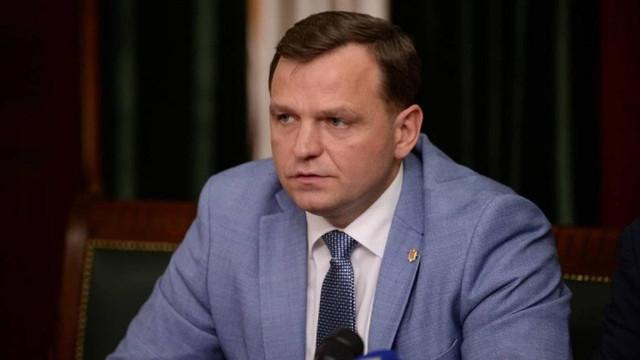 """Andrei Năstase respinge ideea unui bloc electoral cu PLDM, însă îndeamnă membrii """"de valoare"""" să se alăture Platformei DA"""