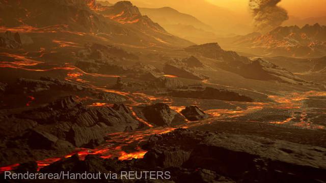 O exoplanetă nou descoperită îi poate ajuta pe astronomi să înțeleagă mai bine atmosferele planetelor telurice