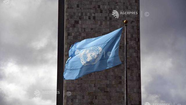 ONU: O declarație a Consiliului de Securitate despre situația din Tigray a fost blocată de Rusia și China