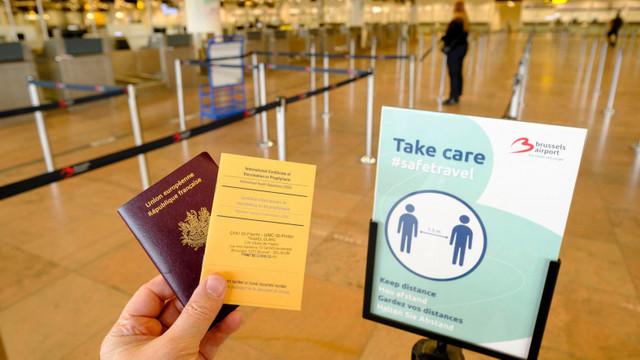 Certificatul digital de vaccinare. Cum plănuiește UE redeschiderea turismului în această vară și la ce ne putem aștepta când călătorim