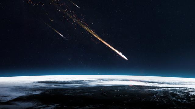 Un fermier din Turcia a găsit un meteorit pe terenul său și l-a vândut cu 180.000 de dolari