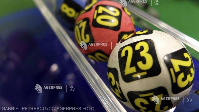 Report de peste 4,37 milioane de euro la Joker; 350.000 de lei în plus pentru tragerile speciale