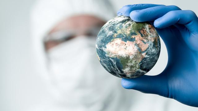OMS: Pandemia de COVID-19 a provocat mai multe traume decât al Doilea Război Mondial