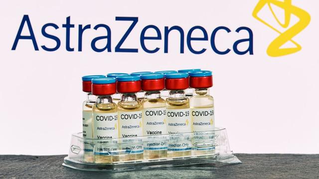 EMA a anunțat că a găsit o potențială legătură între vaccinul dezvoltat de compania AstraZeneca împotriva noului coronavirus