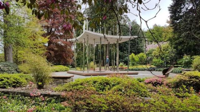 Noua Zeelandă | Clopotul păcii mondiale din Christchurch a bătut de 51 de ori, în memoria victimelor atacurilor din 2019