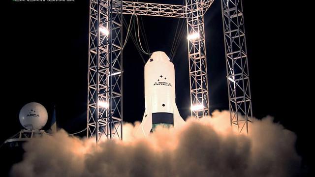 Primul satelit românesc va fi lansat din Marea Neagră. România devine a doua țară din UE care își lansează propriul satelit