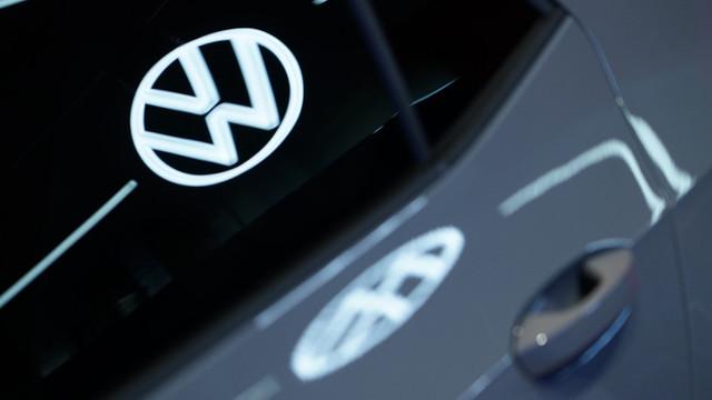 Redenumirea Volkswagen se dovedește a fi o păcăleală de 1 aprilie