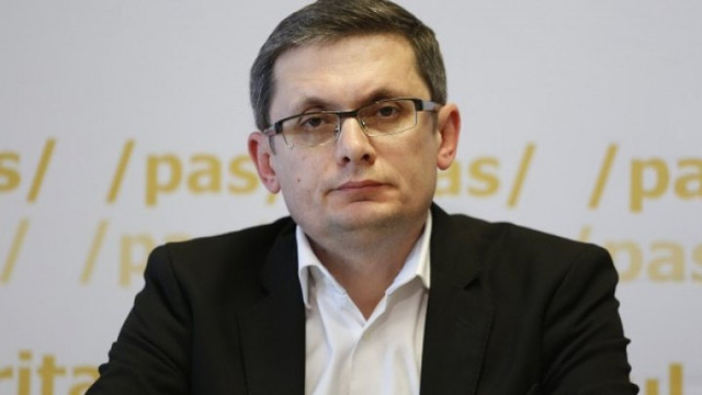 Igor Grosu spune cu care partide ar face PAS coaliție în Parlament în cazul în care vor avea loc anticipate