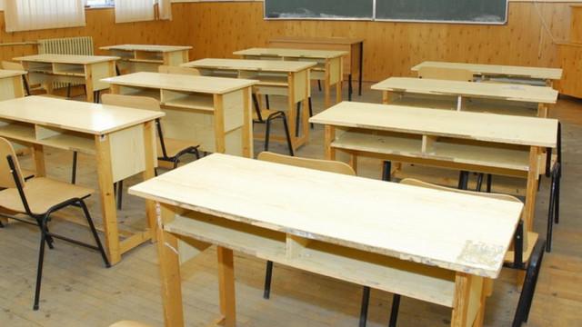 Date actualizate | Circa 40% din instituțiile de învățământ general activează online