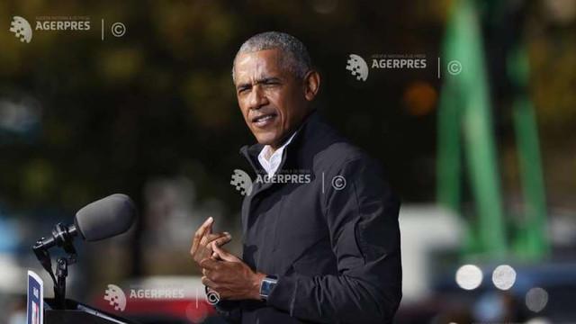Atacuri armate în Atlanta: Violența împotriva asiaticilor ''trebuie să înceteze'', îndeamnă Obama