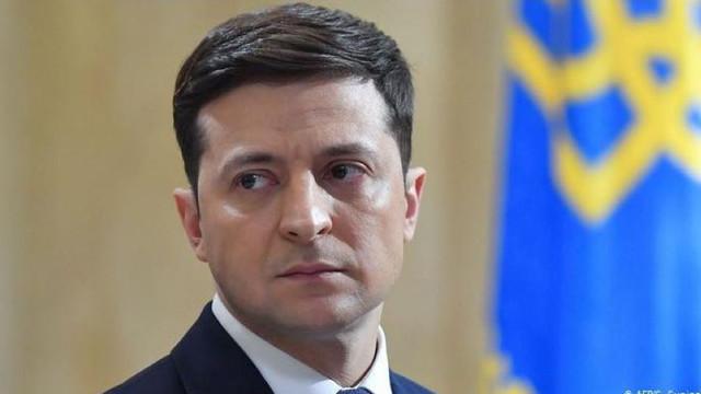 Președintele Ucrainei crede că există un ''atac informațional'' împotriva vaccinului AstraZeneca