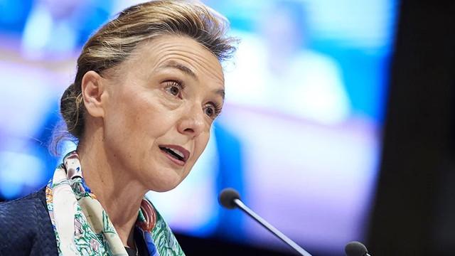 Președinta Parlamentului a primit un răspuns de la Consiliul Europei după ce s-a adresat instituției în privința dizolvării Legislativului