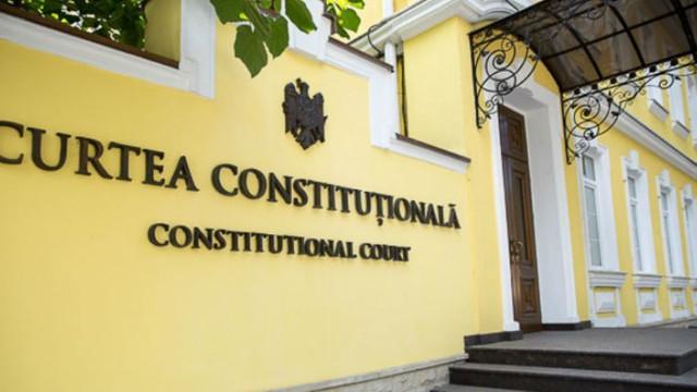 Magistrații Curții Constituționale se află în deliberări. Presupusele abateri pe care se bazează sesizarea deputaților PSRM și poziția Președinției privind desemnarea lui Igor Grosu în calitate de candidat la funcția de premier