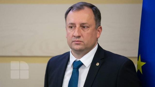 O altă ședință în cazul deputatului Denis Ulanov a fost amânată miercuri