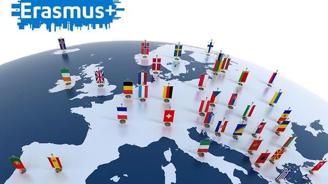 Comisia Europeană alocă, prin programul Erasmus+, peste 28 de miliarde de euro pentru sprijinirea mobilității și a educației pentru toți