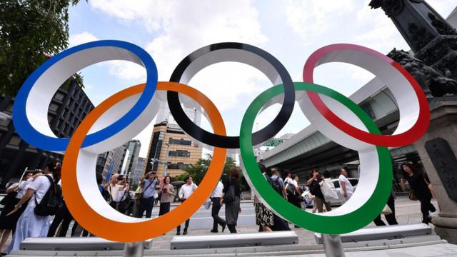O lună până la JO-2020. Lista atleților din R. Moldova calificați la Olimpiada de la Tokyo
