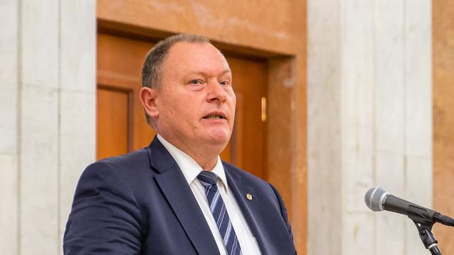 Aureliu Ciocoi: Starea de urgență propusă de Guvern este folosită în scopuri politice