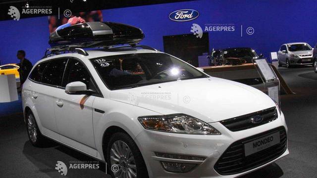 Ford renunță la Mondeo și confirmă că va electrifica toată gama de mașini din Europa până în 2030