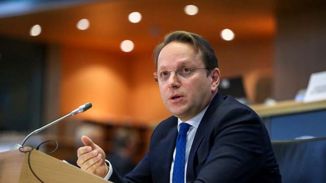 Comisar european, despre asistența oferită R.Moldova: Sper că vor fi îndeplinite toate condițiile