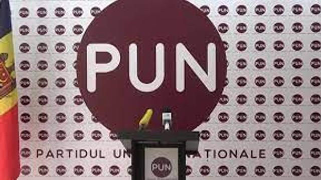 CEC a înregistrat PUN în calitate de concurent electoral la alegerile anticipate