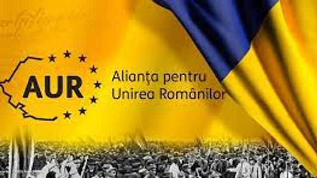 Alianța pentru Unirea Românilor, formațiune politică din România, care optează pentru unirea cu Republica Moldova, s-a lansat astăzi la Chișinău