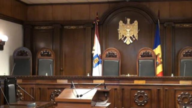 Deputatul Vasile Bolea, printre pretendenții la funcția de judecător constituțional