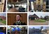 Casa de milioane a unui fost viceministru MAI, scoasă în vânzare. Prețul este de 55 de ori mai mare decât cel indicat în actele prezentate la ANI