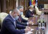 Zinaida Greceanîi a convocat, din nou, o ședință cu membrii Guvernului interimar pentru a discuta despre situația pandemică. Principalele subiecte despre care s-a discutat
