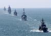 Rusia va limita navigația navelor militare și oficiale străine în trei zone din Crimeea, dintre care una de importanță crucială