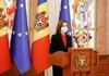 """Maia Sandu: """"Am făcut un pas important pentru a da cetățenilor ocazia să-și aleagă un parlament care să-i reprezinte cu adevărat și un guvern care să lucreze pentru bunăstarea și sănătatea cetățenilor"""""""