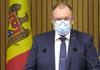 VIDEO | Briefing susținut de prim-ministrul interimar, Aureliu Ciocoi, după ședința Centrului unic de comandă a stării de urgență