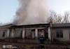 Pompierii au intervenit în această dimineață pentru a lichida un incendiu care a izbucnit în orașul Sângerei, la un combinat de panificație