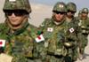 Armata Japoniei se pregătește de război, în urma agresivității Chinei