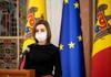 Astăzi, președinta Maia Sandu efectuează o vizită oficială la Consiliul Europei