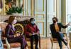 Maia Sandu a avut o întrevedere cu primarul orașului Strasbourg