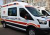 Aproape 14 mii de cetățeni au solicitat ambulanța în ultima săptămână