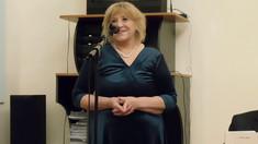 EȘTI CEEA CE CITEȘTI   Veronica Balaj: Grigore Vieru este un simbol, nu doar pentru Republica Moldova, e un simbol pentru expresivitatea limbii române (AUDIO)