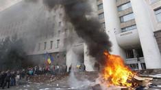 Nodul Gordian/Vadim Vieru: Dosarul 7 aprilie a eșuat încă din anul 2010, când s-a mimat realizarea investigațiilor pe fapte de tortură (AUDIO)