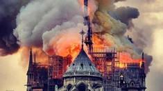 Reconstrucția catedralei Notre-Dame din Paris ar putea începe în 2022