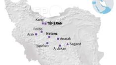 Iranul denunță ''terorism nuclear'' împotriva unei fabrici de îmbogățire a uraniului